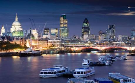 Evening Standard London Live