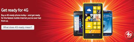 Vodafone Nokia Lumia