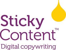 Sticky Content logo