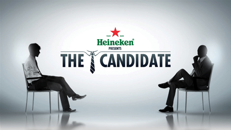 Heineken Case Study  Perceptual Mapping of Consumers Analysis Campaign Asia