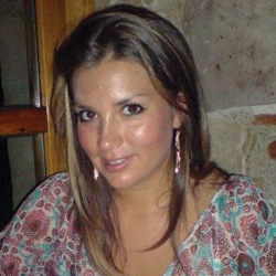 Emily Acha Derrington, Slurp.co.uk