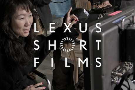 Lexus Short Film Series