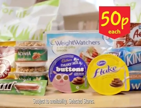 Asda Appoints Vccp Blue To Ad Account Marketing Week