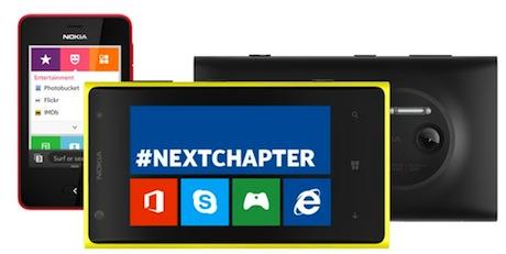 Nokia 460