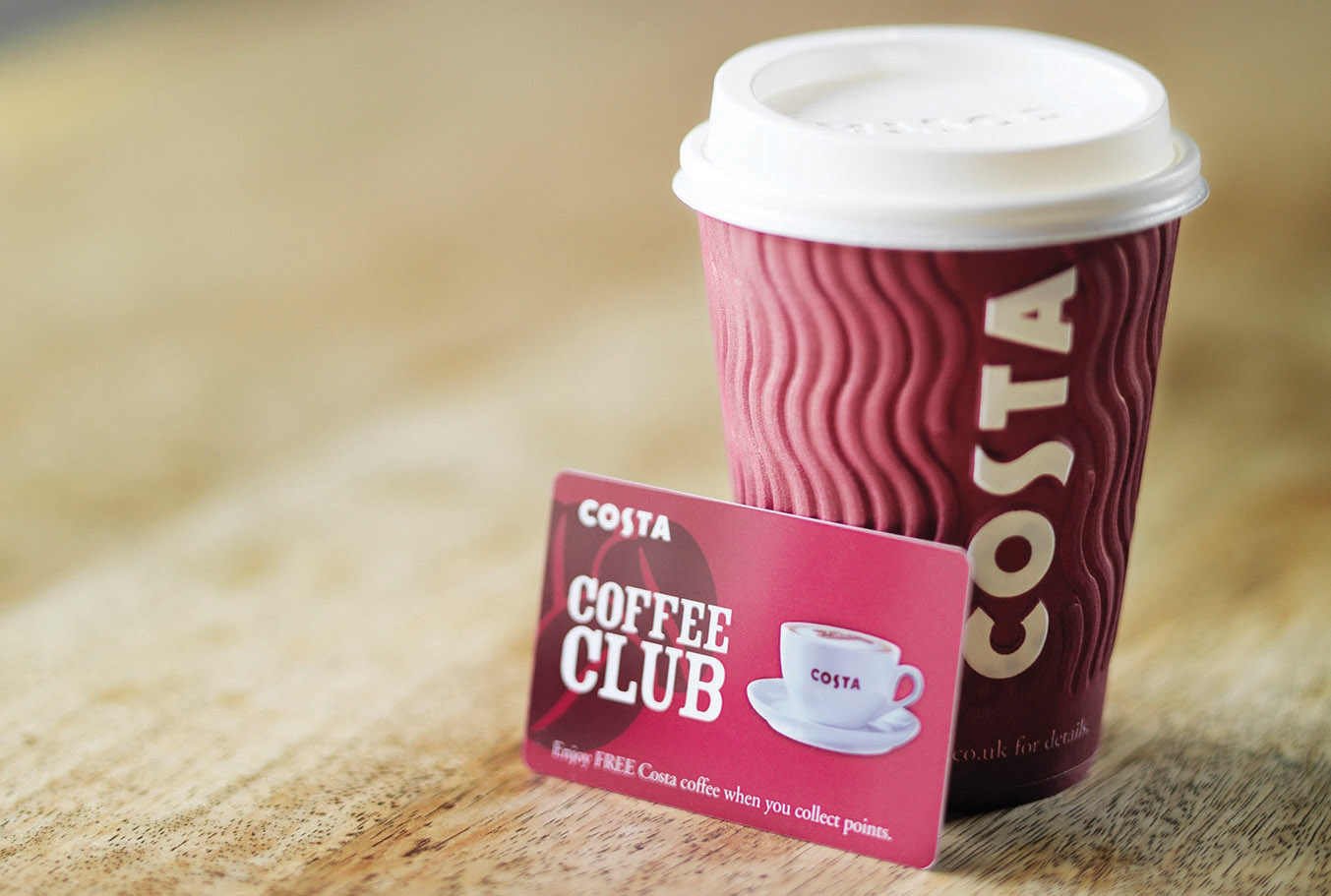 costa coffee marketing strategy An analysis of coste coffees marketing marketing essay print reference this   costa coffee adopted a similar strategy and also widened the range of product sold.