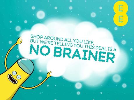 EE No Brainer