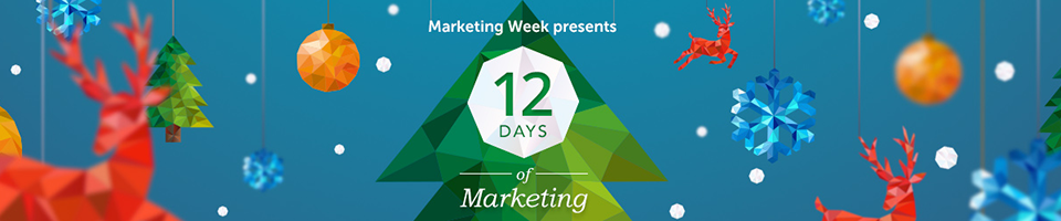 12 Days of Marketing