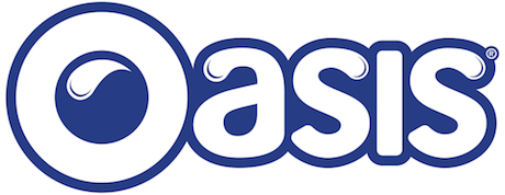 Coca-Cola's Oasis takes on Robinsons with squash drink ... Oasis Juice Logo