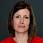 Sarah Calcott