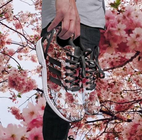 Adidas Flux Customise