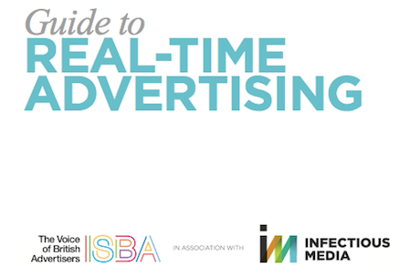 ISBA Infectious Media Real Time Advertising Guide