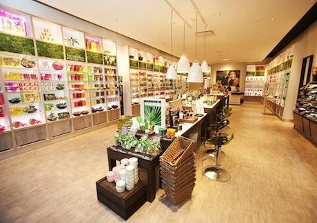 body shop pulse store 460