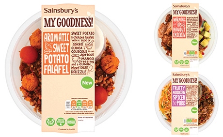 marketing strategies for sainsburys Over the past year sainsbury's has focussed on pursuing a more low key marketing strategy amid the cost of competing in the heated supermarket price war and food deflation sales at the company .
