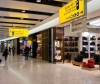Earn reward points when you shop at Heathrow airport