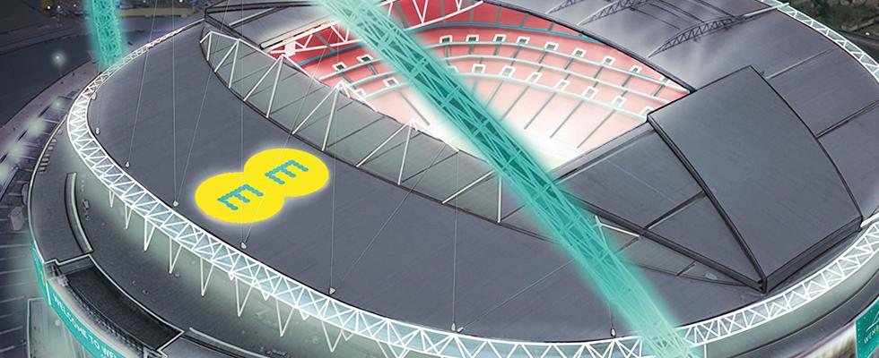Wembley EE