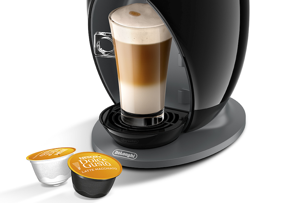 nescafe marketing objectives Strong sales of the 'coffee-at-home' machine innovation nescafe dolce gusto have helped nestle spain to increase exports by 44% in the first half of 2011, despite.