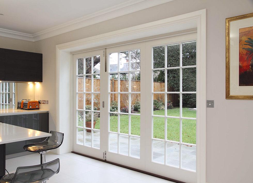 Bi Fold Doors For Period Homes Period Living