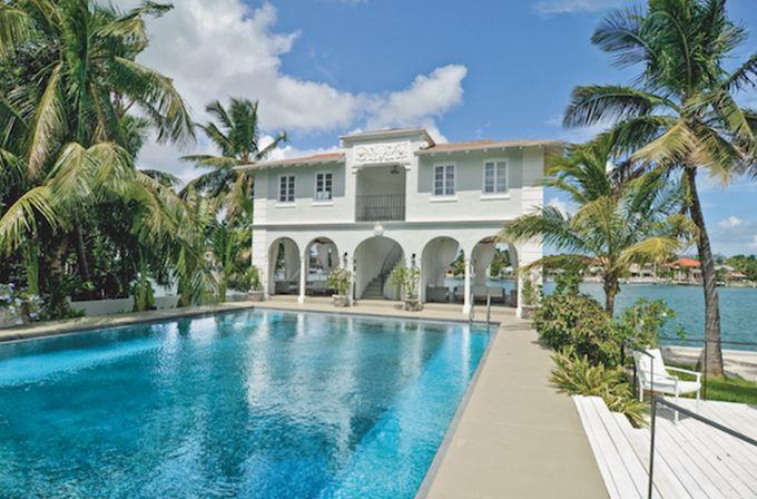 Mega Ville Di Lusso In Vendita Bahamas