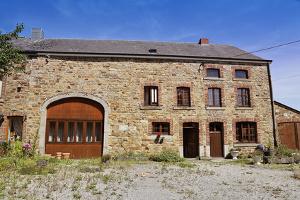 Fermette rénovée en région de Namur