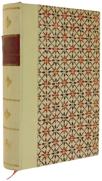 ARMI ANTICHE. Bollettino dell'Accademia di S.Marciano. Numeri unici 1962 - 1963 - 1964.