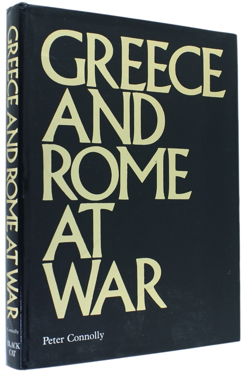 GREECE AND ROME AT WAR.