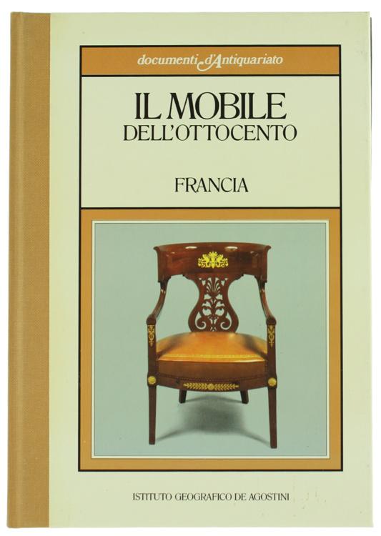 IL MOBILE DELL'OTTOCENTO - FRANCIA
