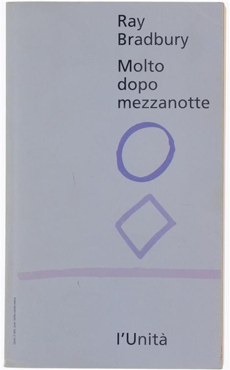 MOLTO DOPO MEZZANOTTE