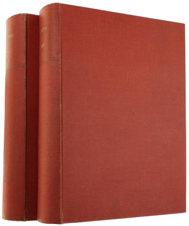 TEMPO - Edizione italiana - Annata completa 1941