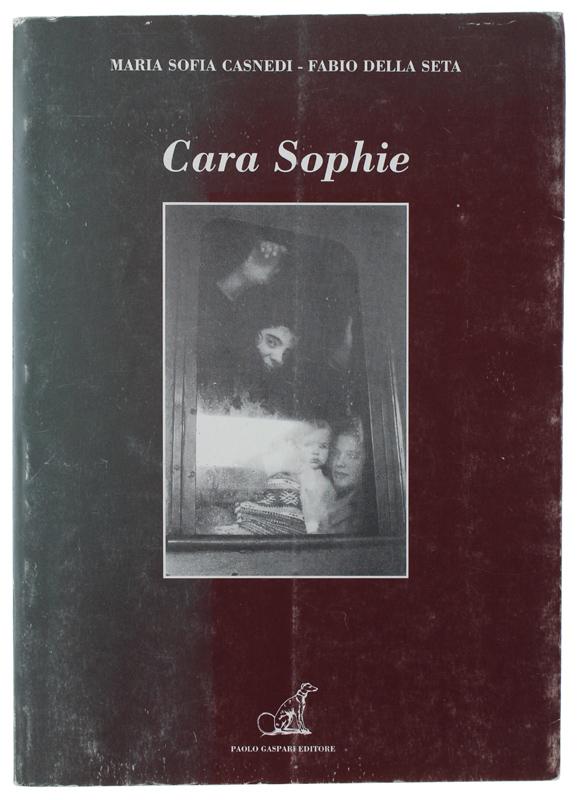 CARA SOPHIE.