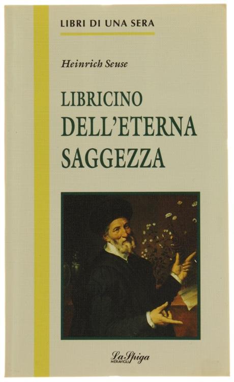 LIBRICINO DELL'ETERNA SAGGEZZA