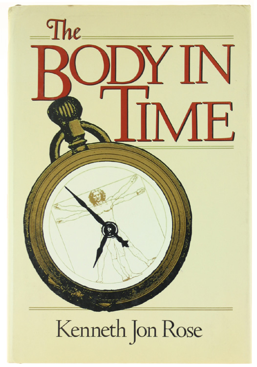 THE BODY IN TIME.