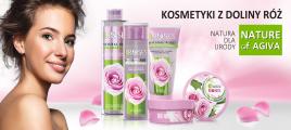 cc765f8fd0604 Wszystkie nasze kosmetyki oparte są na 100% naturalnej wodzie różanej i  olejku. Cudnie pachnące i o niesamowitym działaniu na skórę.