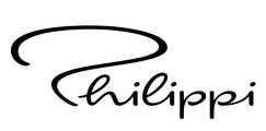 Philippi logo black