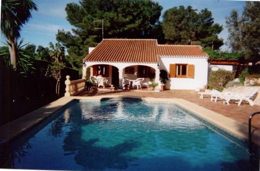 Аренда недвижимости в испании на месяц