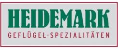 Heidemark Code eingeben