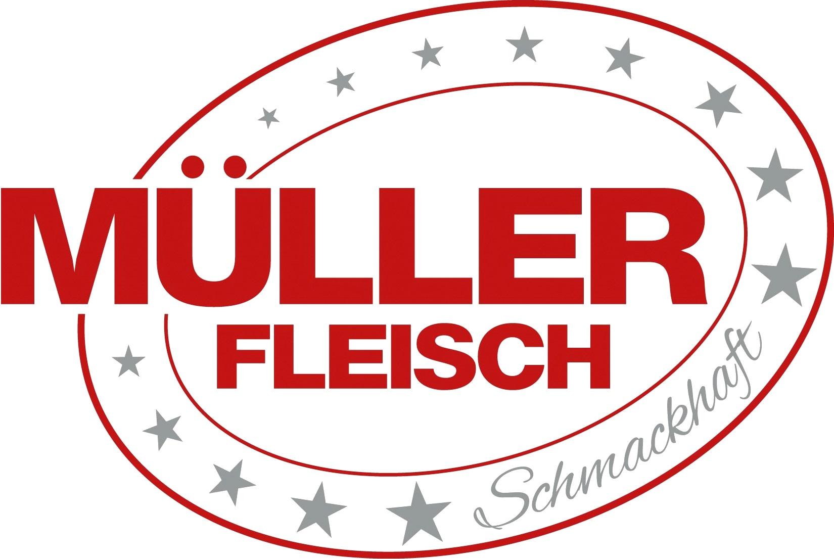 Müller Fleisch Code eingeben