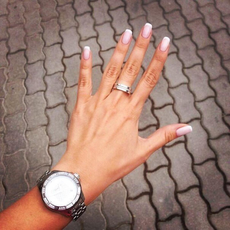Фото ногтей для инстаграмма