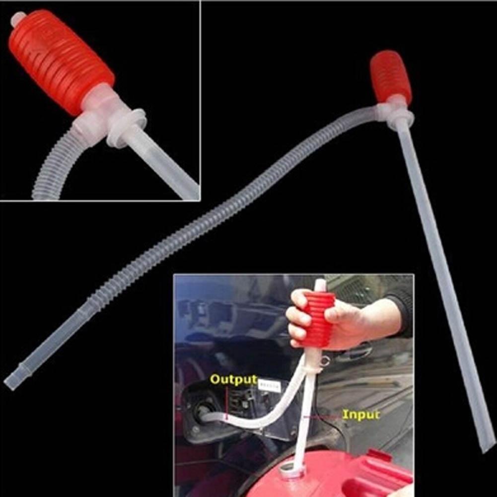 Как сделать насос для перекачки топлива