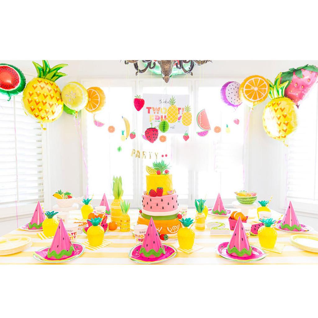 Как украсить комнату на день рождения ребенка 901