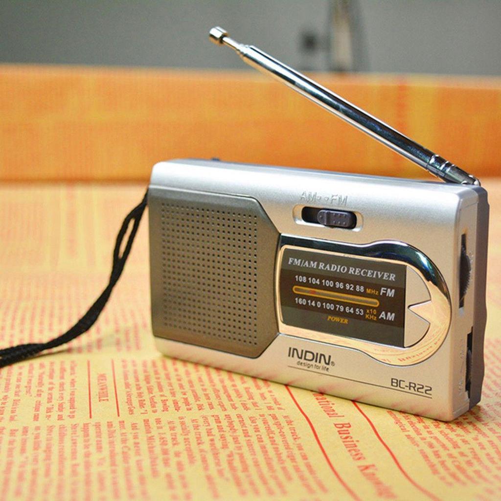 Радиоприемник фм