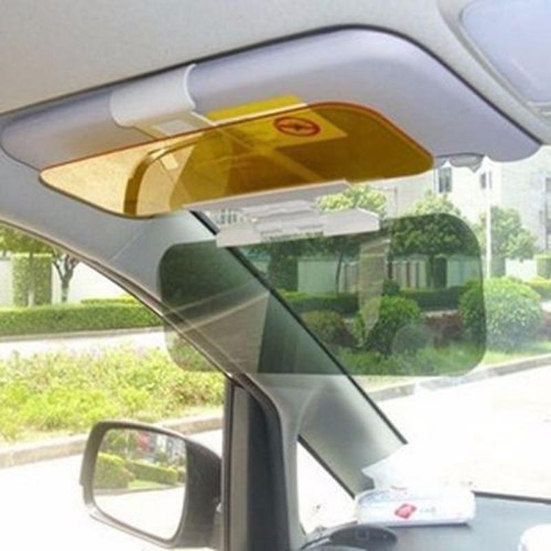 Солнцезащитный козырек для автомобиля своими руками