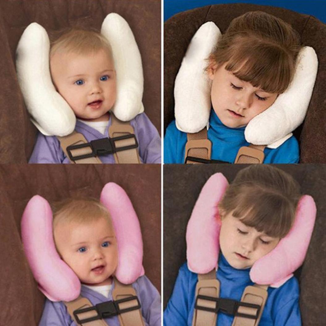 Подушка в машину для ребенка своими руками фото