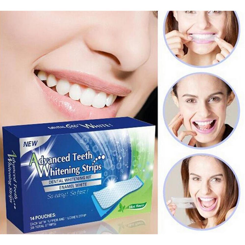 Красота и здоровье отбеливание зубов