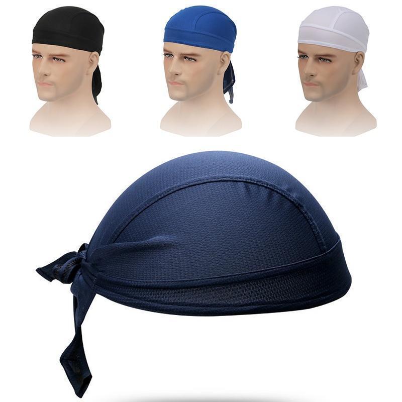 Как сделать бандану без кепки
