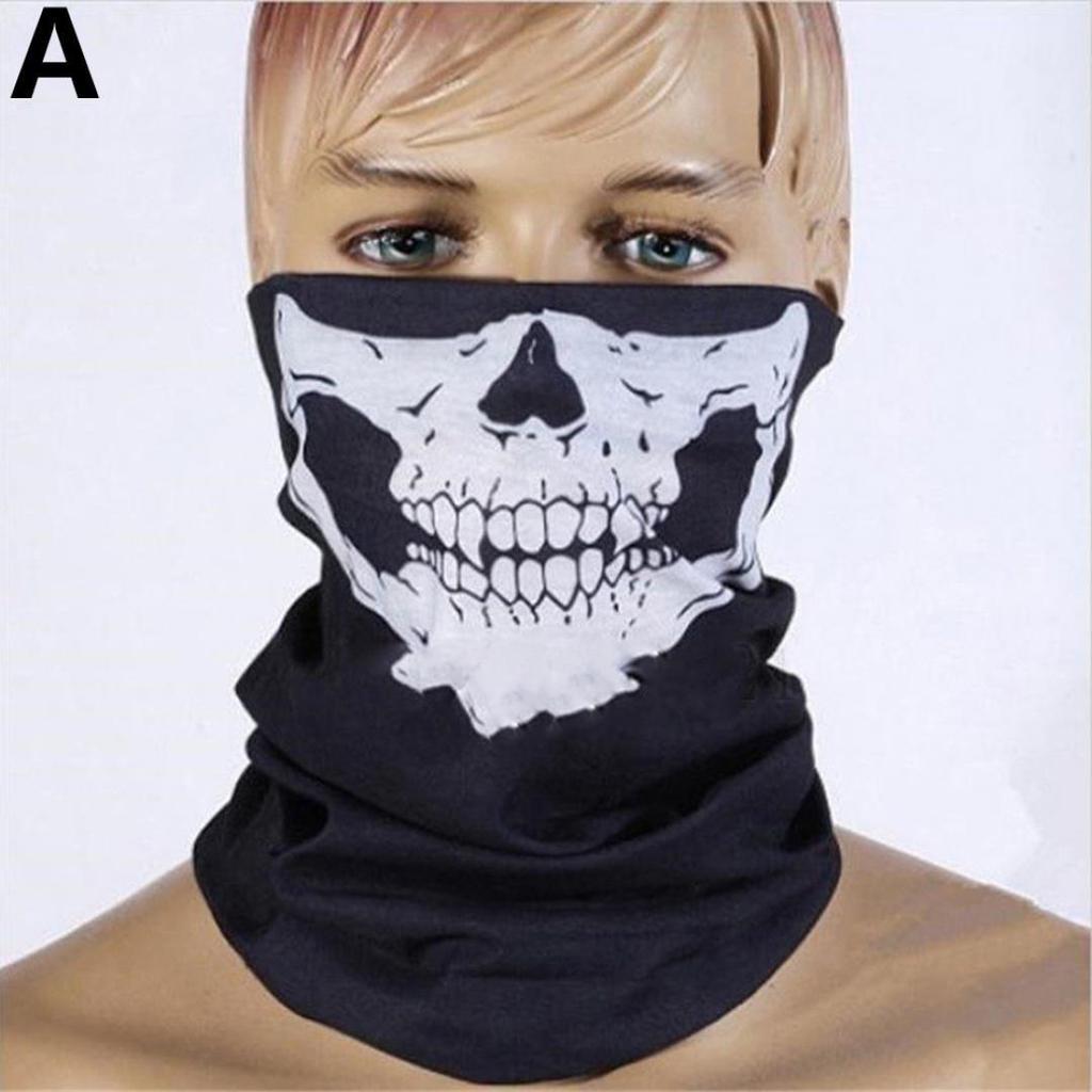 Как сделать маску бандита из ткани