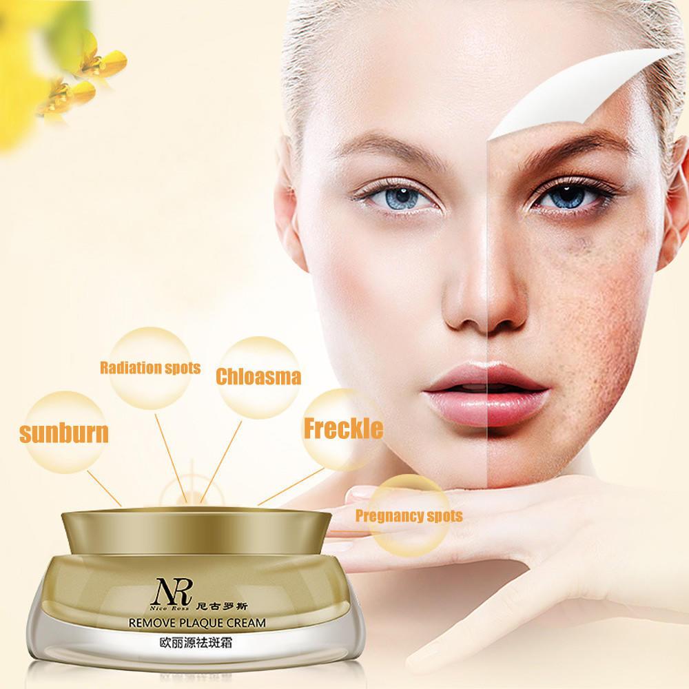 Процедуры осветление кожи