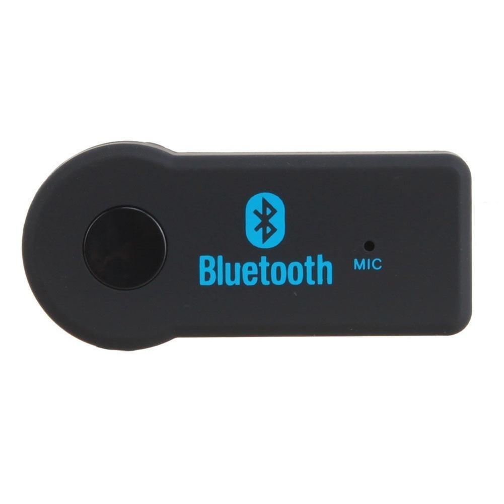 Аудио bluetooth приемник