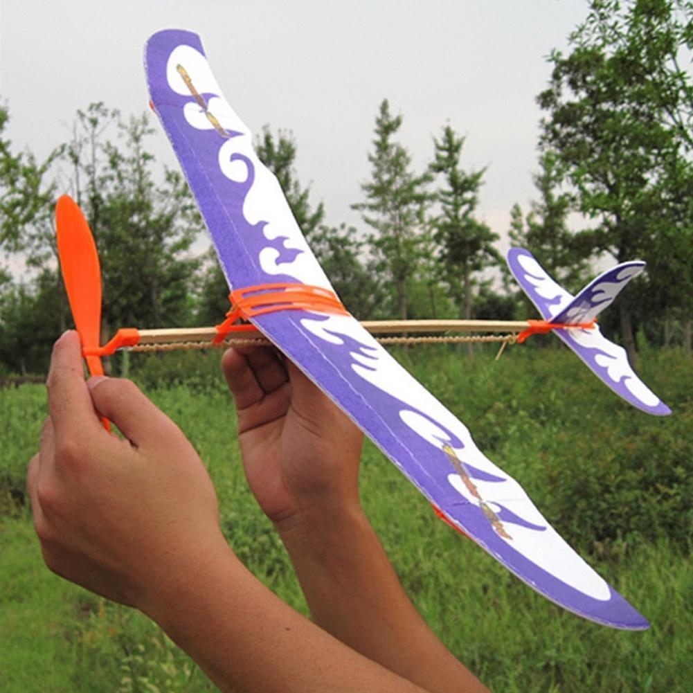 Самолет своими руками картинка