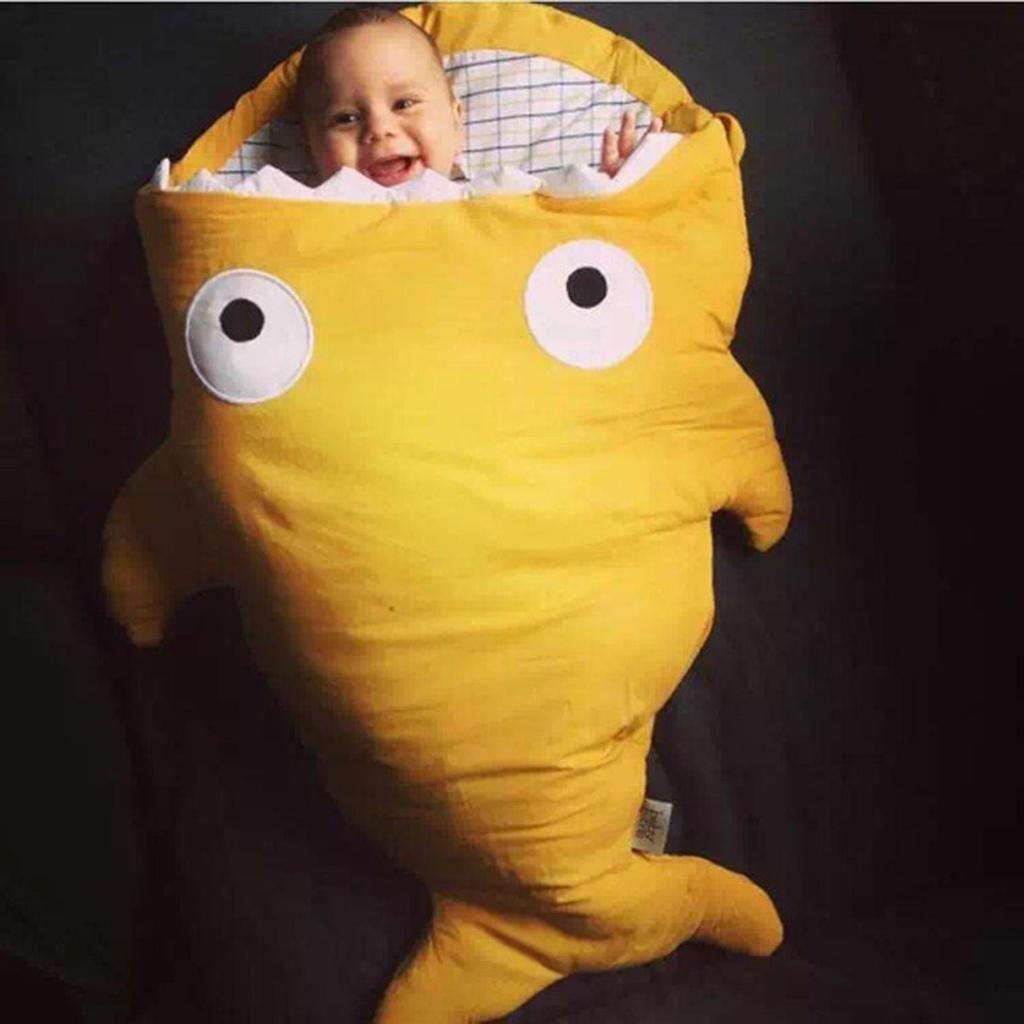 Как сшить малыша в мешочке