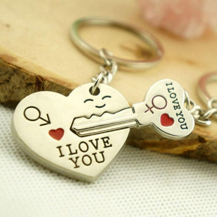 Подарки для пары влюбленных своими руками
